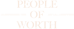 People of Worth Psychotherapy Logo